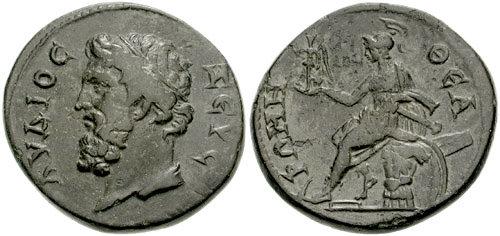Zeus Lydios